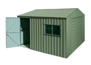 UBild 360 Portal Plus Shed Workshop | Rivergum