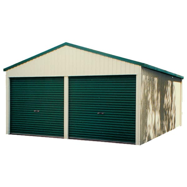 Garden Sheds 6x7: Double Garage 6×7
