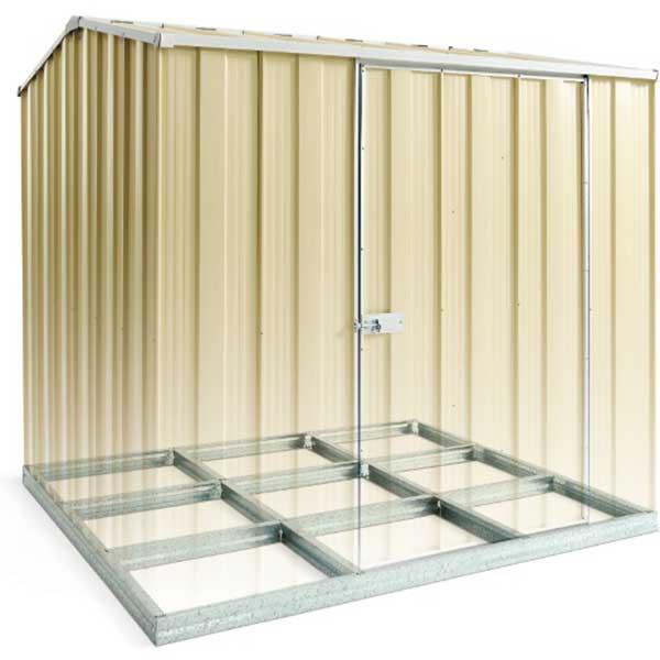 Floor Base Frame Kit