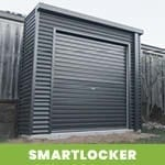 Spanbilt Direct Smartlocker Sheds